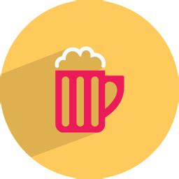 drink icon png beer icon food drinks iconset graphicloads