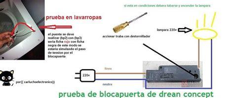 lavaropas drean unicommand 116 cambio de plaqueta yoreparo
