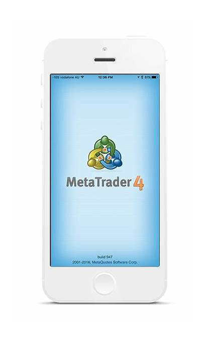 Mt4 Mobile Trading App Phone Iphone Android