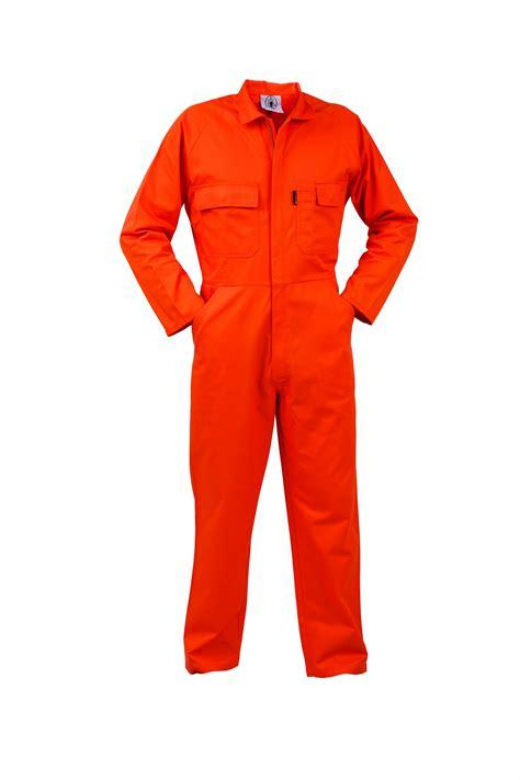 Premium Quality Zip Overall - Workwear - Workwear - The ...