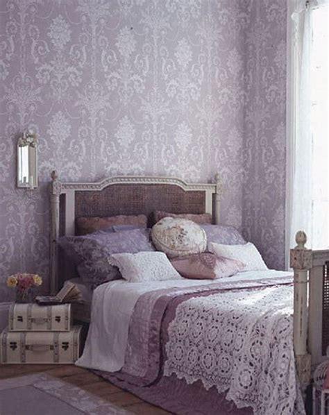 bedroom purple wallpaper 80 inspirational purple bedroom designs ideas hative 10606 | 48 purple bedroom ideas