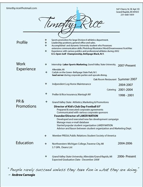 Copy Of Resume by Resume Copy Clone