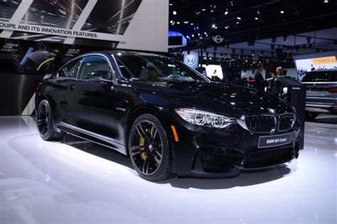 Gambar Mobil Bmw M4 Coupe by Bmw M4 Coupe Detroit 2014 Hd Pictures Automobilesreview