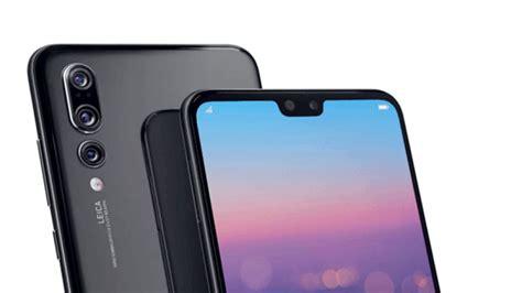 confirmed 5g huawei p30 or mate smartphones coming in