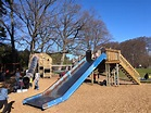 Place de jeux du parc La Grange - Genève pas cher