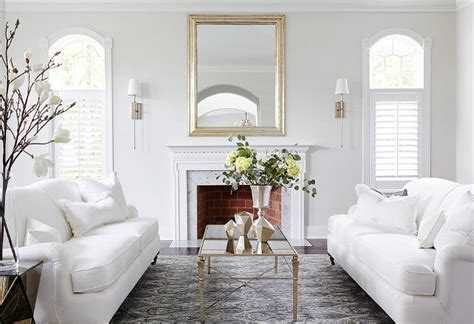 living rooms on painted cottage family rooms