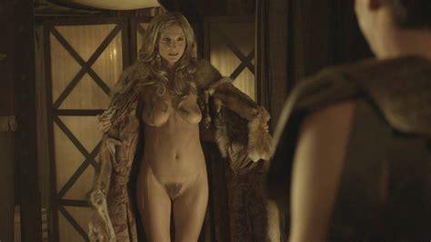 Spartacus Blood And Sand Nude Pics Página 1