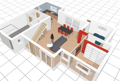 logiciel 3d kozikaza donnez vie 224 votre projet de maison visitedeco