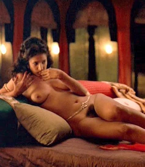 Indira Varma Nude Sex Scene In Kama Sutra Movie Free Video