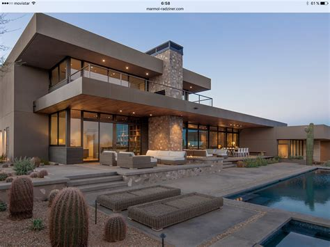 Exterior : Modern House, Modern Living, House Architecture, House