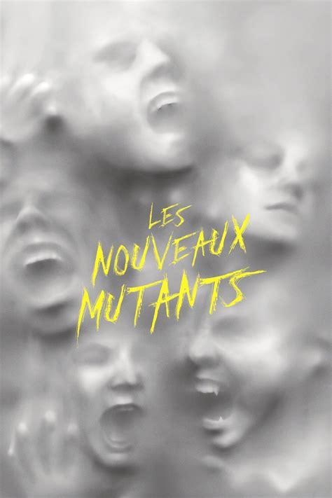 les nouveaux mutants est  film realise par josh boone