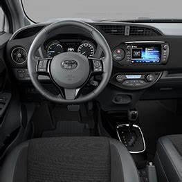 Toyota Yaris Hybride Chic : toyota yaris ressentez cette nergie ~ Gottalentnigeria.com Avis de Voitures