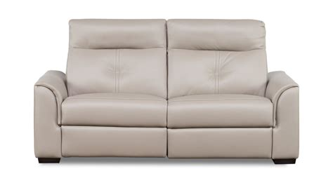 Leather Power Sofa by Avery Leather Power Reclining Sofa By W Schillig Gabberts