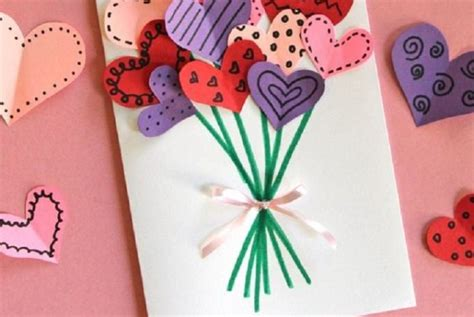 s day card design ks2 11 pretty s day crafts for both and