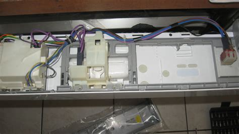 question forum 201 lectrom 233 nager comment changer le bandeau d un lave vaisselle brandt