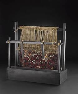 Loom  Carpet    Model    Part