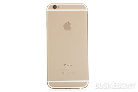iphone back apple iphone 6 review is it for business