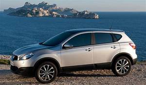 Nissan Qashqai 2011 : car review nissan revises qashqai for 2011 ~ Gottalentnigeria.com Avis de Voitures