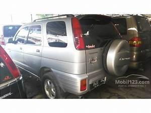 Jual Mobil Daihatsu Taruna 2001 Fx 1 5 Di Jawa Barat