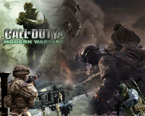 city point productions call  duty modern warfare