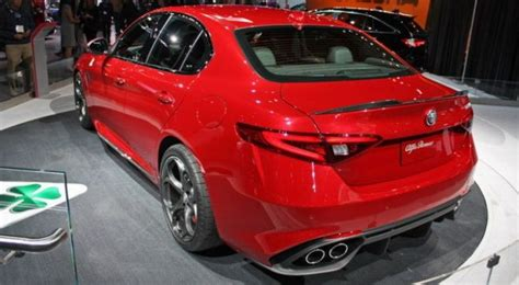 Alfa Romeo Coming To Usa by 2016 Alfa Romeo Giulia Sedan Interior Price Usa Specs
