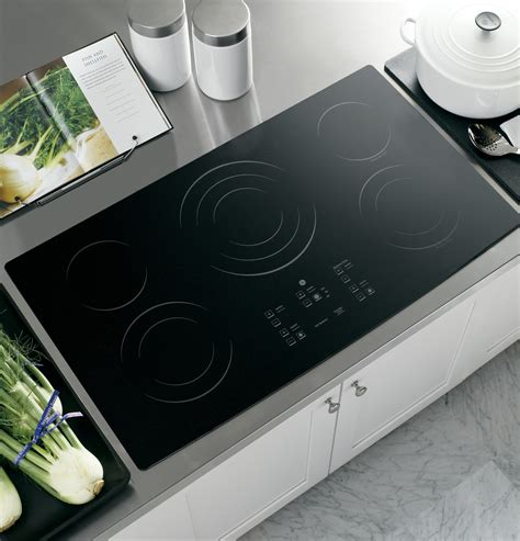 ge profile series  built  cooktop ppbmbb ge appliances