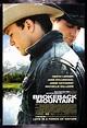 BROKEBACK MOUNTAIN * CineMasterpieces ORIGINAL MOVIE ...