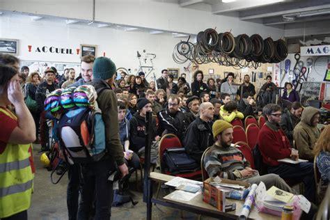 maison du velo caen c m aux rencontres nationales de l heureux cyclage 224 caen cycles manivelles