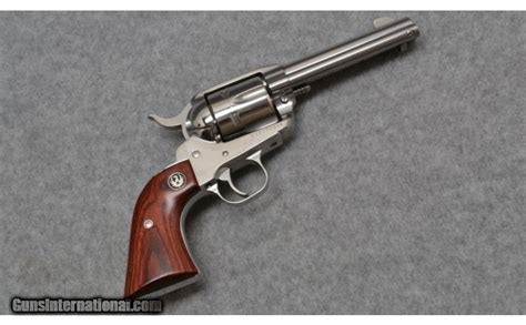 ruger new vaquero in 357 magnum