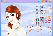 Lovely Doll Maker Game - Play Free Makeover games - Games Loon