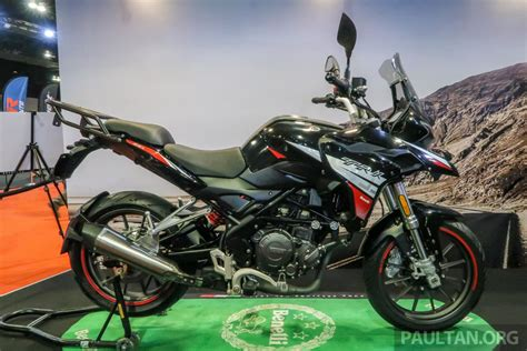 Benelli Trk251 Image by Klims18 2019 Benelli Trk 251 Leoncino 250 And 502c