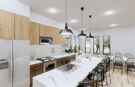 pictures of small kitchen makeovers modernized kitchen remodel the creative route 7488