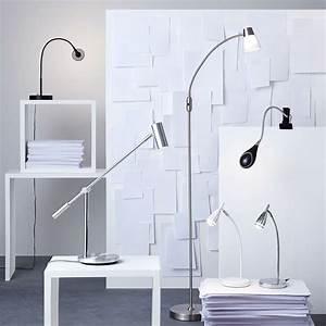john lewis mikkel led light effect task lamp at john lewis With mikkel led floor lamp