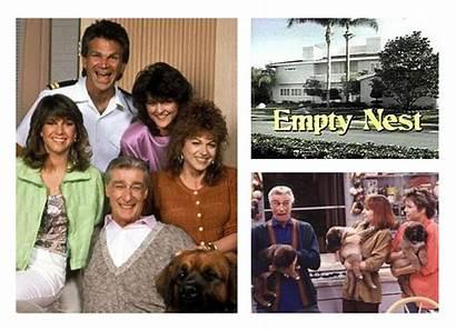 Empty Nest Tv Shows Sitcom Dvd Fun