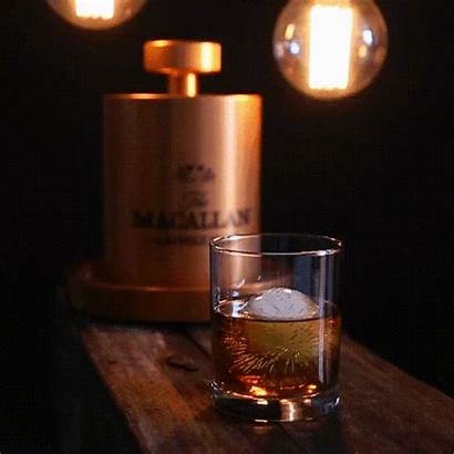 Whiskey Cracroft Giphy Sophia Macallan Whisky Gifs