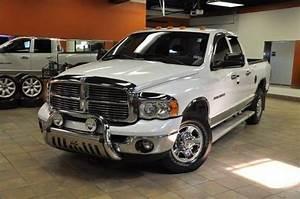 Sell Used Quad 3500 5 9l Ho Cummins Turbo Diesel 6spd