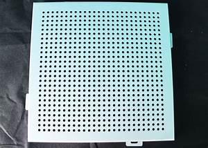 Aluminiumplatte Nach Maß : metalldeckenverkleidungen noiseproof lochten akustische ~ Watch28wear.com Haus und Dekorationen