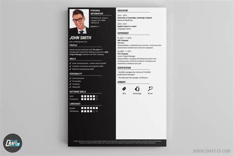 Us Resume by Resume Builder Creative Resume Templates Craftcv