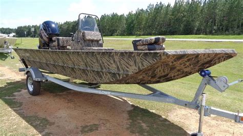 Jon Boats For Sale Mobile Al by New 2017 Lowe Boats Roughneck 1860 Cc Boat For Sale In