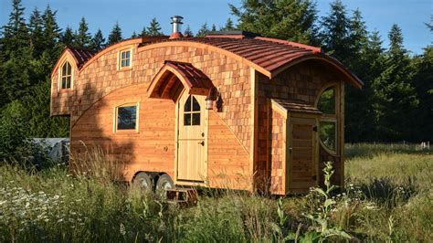 Small Homes : A Tiny House Movement Timeline-curbed
