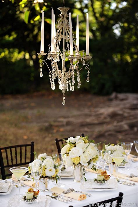 Great Gatsby inspired outdoor wedding theme (With images