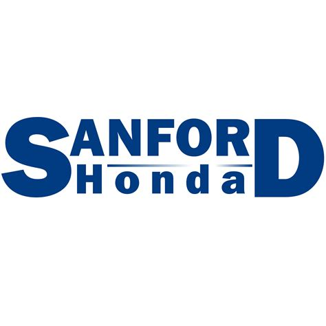 Sanford Honda  Sanford, Nc  Business Directory