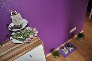 Www Kleine Diele De : flur diele 39 flur 39 unsere kleine purple rain wohnung zimmerschau ~ Markanthonyermac.com Haus und Dekorationen