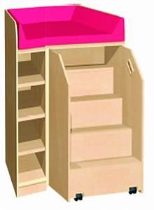 Wickeltisch Mit Treppe : wickelkommode mit treppe f r kinderkrippen wickeltische mit treppe wickeltisch kindergarten ~ Orissabook.com Haus und Dekorationen