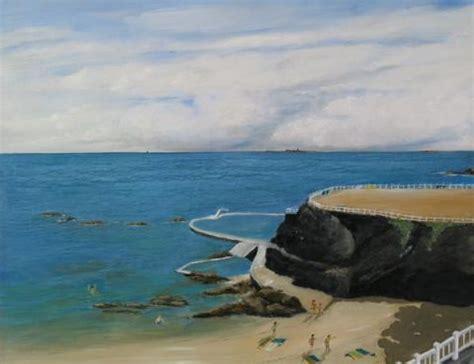 chambre d hote st quay portrieux piscine de st quay portrieux peinture gilbert favereau