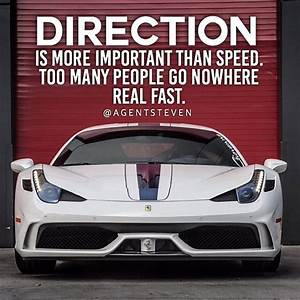 Quote-@agentste... Awesome Car Quotes
