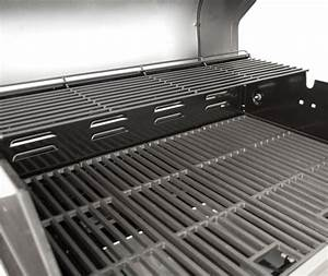 Grille Barbecue Sur Mesure : barbecue gaz triton 3 brleurs landmann factorydirect ~ Dailycaller-alerts.com Idées de Décoration