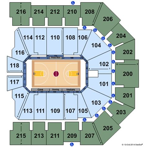 Cavs Vip Floor Seats by Cleveland Cavaliers Tickets 2015 Cheap Nba Basketball