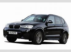 BMW X3 SUV owner reviews MPG, problems, reliability