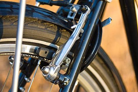 Types Of Bicycle Brakes